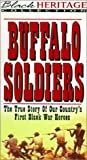 Buffalo Soldiers [VHS]: more info