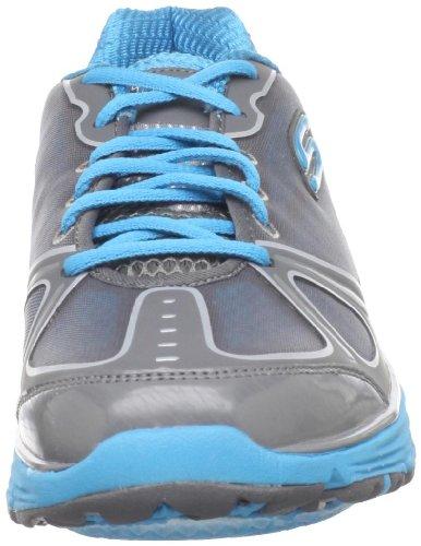 Skechers Ready Set Excite 11760 CCHP - Zapatillas de tela para mujer Gris (Grau/CCTQ)