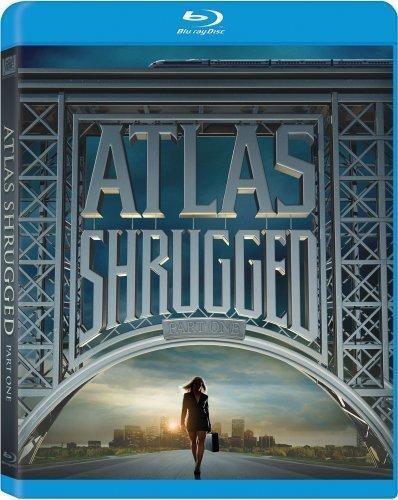 Atlas Shrugged: Part One [Blu-ray] by 20th Century Fox by Paul Johansson