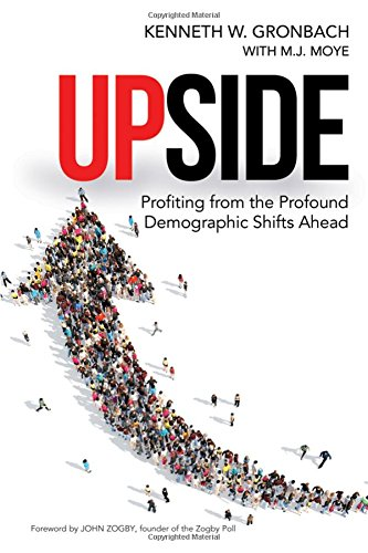 Upside: Profiting from the Profound Demographic Shifts Ahead (Agency/Distributed) cover