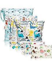 Diaper Bag 5P