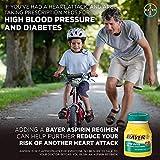 Aspirin Regimen Bayer 81mg Enteric Coated