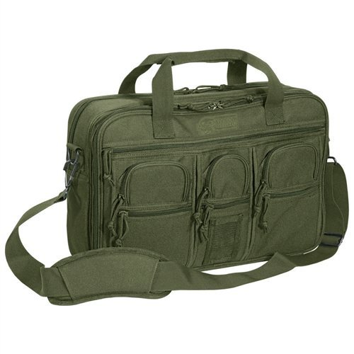 VooDoo Tactical 20-0099004000 Pro-Ops Briefcase, OD