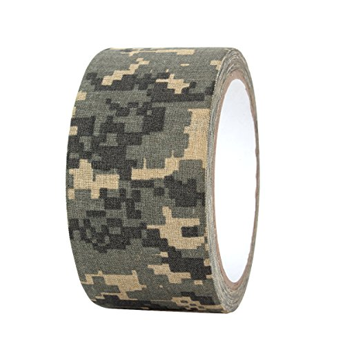 UNIQUEBELLA Self adhesive Camouflage Stealth Hunting