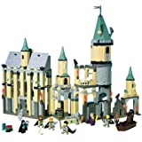 LEGO Harry Potter 4709: Hogwarts Castle