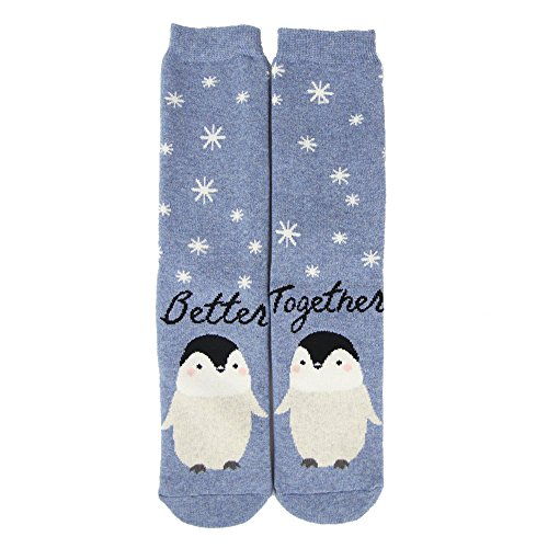 Christmas-Gift-Socks-Gmark-Unisex-Novelty-Cartoon-Cotton-Socks-1236-Pairs