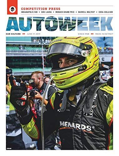 Autoweek - Magazine Autoweek
