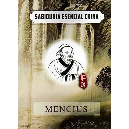 Mencius (Essential Chinese Wisdom)