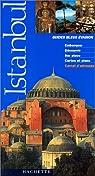 Guide BleuÉvasion : Istanbul par Montagnon