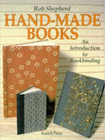 Hand-made Books