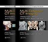 Multi-Detector CT Imaging Handbook, Two Volume Set, , 1439893993