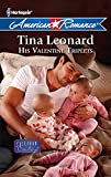 img - for His Valentine Triplets book / textbook / text book