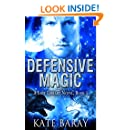Defensive Magic: A Paranormal Urban Fantasy Tale (Lost Library Book 3)
