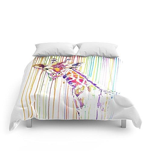 Society6 Giraffe Comforters Full: 79