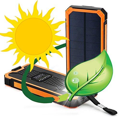 Edaisy Solar Charger
