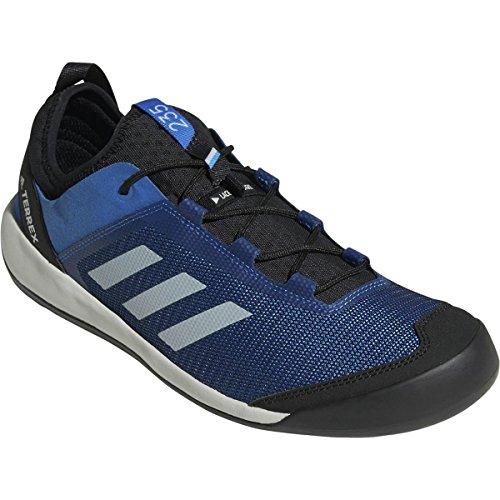 outdoor adidas Beauty Swift One Bright Mens Grey Solo Blue Blue Terrex rrdq6xP
