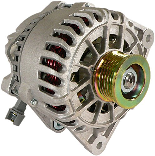 03 mazda tribute alternator - 8