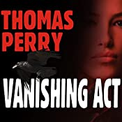 Vanishing Act | Thomas Perry
