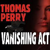 Vanishing Act | Thomas Perry