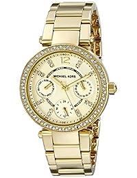 Michael Kors Women's Mini Parker MK6056 Wrist Watches