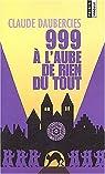 Crève matin (ou) 999, à l'aube de rien du tout par Daubercies