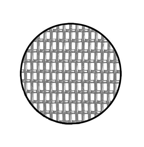 Phifer 3004111 PetScreen, 48'' x 50', Grey by PHIFER (Image #1)