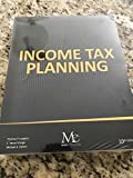 img - for Income Tax Planning 10th Edition book / textbook / text book