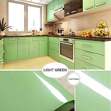 Amazon Com Furniture Renovation Sticker Kitchen Cabinet Wardrobe