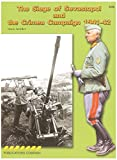 Concord Publications The Siege of Sevastopol and The Crimea Campaign 1941-42