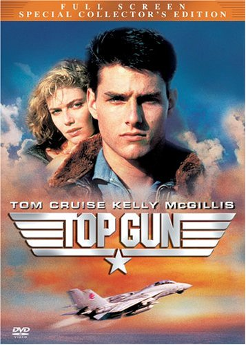 Top Gun (Full Screen Collector's Edition)