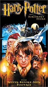 Harry Potter and the Philosopher's Stone [Import]