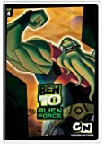 Cartoon Network: Ben 10 Alien Force: Volume Eight