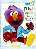 Elmo's World, Sesame Street Staff, 0375804706