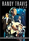 Randy Travis Live - It Was Just a Matter of Time