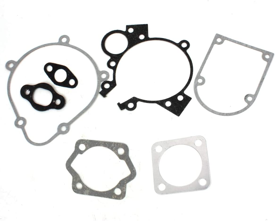 Gasket Kit Set for 80cc Motorized Bicycle Push Bike Motor Engine Complete