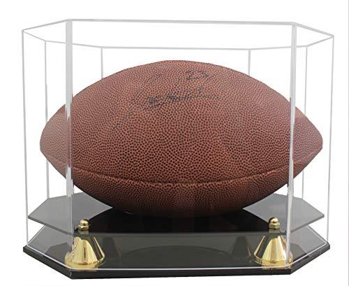 football display case octagon - 8