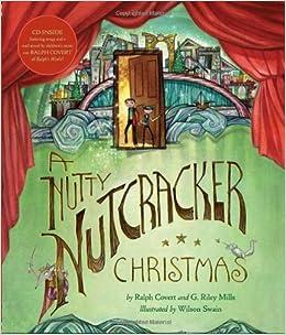 Book A Nutty Nutcracker Christmas