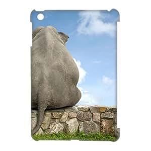 Originality Quetes Phone Case elephant For iPad Mini LJ2S33619