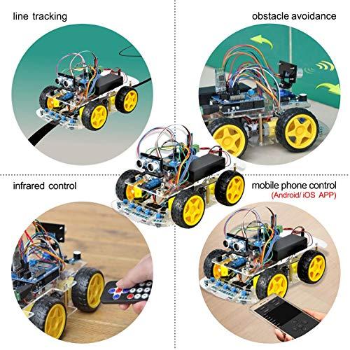 Buy robot kit