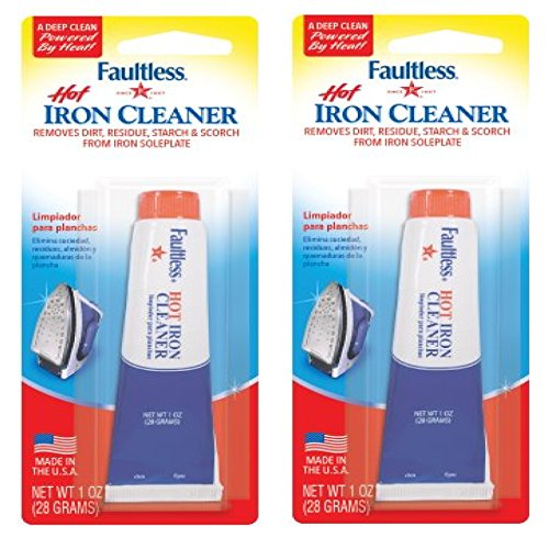 Hot Iron Cleaner 1 oz. Carded (2 Pack)