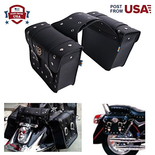 Pannier Bags For Motorcycles - 6