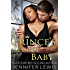 The Prince's Secret Baby (Royal House of Leone Book 3)