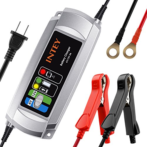 Portable Battery Charger For Motorcycle - 5