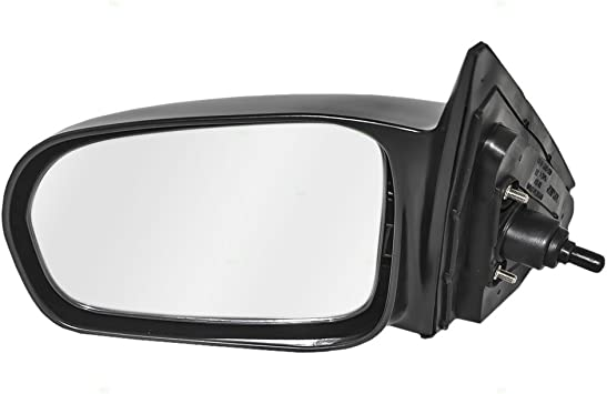 Honda Accord Sedan Drivers Side View Power Mirror Ready-to-Paint FOR 03 04 05 06