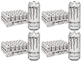 SYTBM Zero Ultra, Sugar Free Energy Drink, 16 Ounce, 4 Cases of 24 Cans