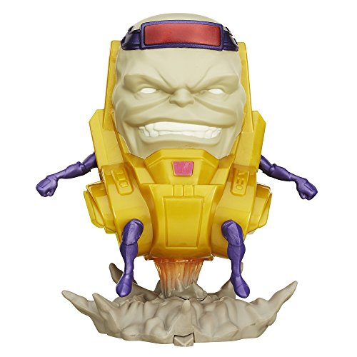 Playmation Marvel Avengers Super M.O.D.O.K. Villain Smart Figure (Modok Figure)