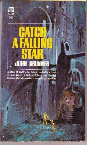 book cover of Catch a Falling Star