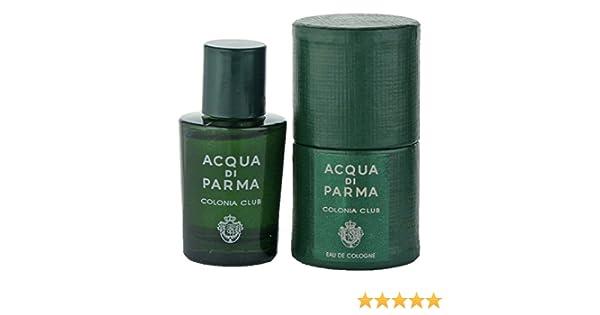 Amazon.com : Colonia Acqua Di Parma .16 oz / 5 ml Eau De Cologne MINIATURE : Beauty