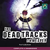 The Dead Tracks | Tim Weaver