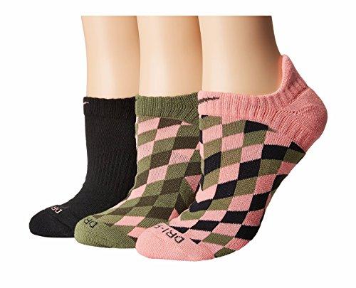 Nike Sweet Classic High (Gs/Ps) - Zapatillas de ante para niño Negro / gris/ rosa multicolor